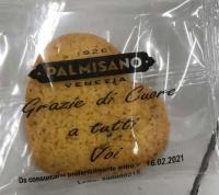 Palmisano, Presidente di Cofidi Veneziano: